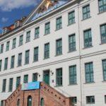 Haupthaus der Franckeschen Stiftungen