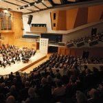 Händelfestspiele 2011, Eröffnungskonzert